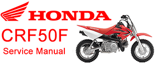 Honda Crf50 Service Manual Free Crf50f Pit Bike Repair Guide